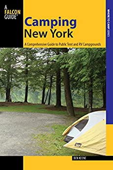 Descargar Epub Camping New York: A Comprehensive Guide to Public Tent and RV Campgrounds (State Camping Series)