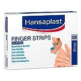 Hansaplast Fingerstrips 2 100 stk