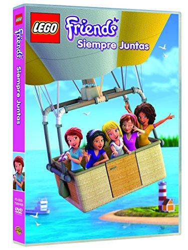 Lego: Friends Siempre Juntas [DVD]