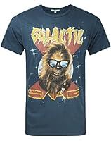 Junk Food Star Wars Chewbacca Galactic Swag Men's T-Shirt