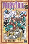 Fairy Tail Edition simple Tome 11