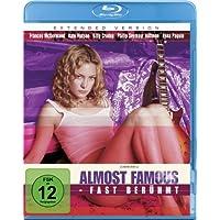 Almost Famous - Fast berühmt - Extended Version