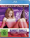 Almost Famous - Fast berühmt - Extended Version [Blu-ray] -