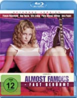 Almost Famous - Fast berühmt (Extended Version) [Blu-ray] hier kaufen