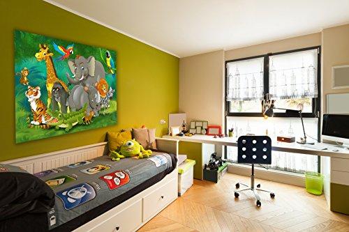Poster Murali Per Camere Da Letto : Murale bambini poster animali nellimmagine decorazione figli di