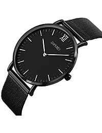 BINZI Wristwatch For Boy Analog Digital Quartz Watch For Mens Chronograph Watches For Men