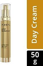 Pond's Gold Radiance Youthful Glow Day Cream, 50g