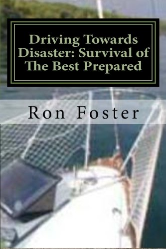 Driving Towards Disaster Cover Image