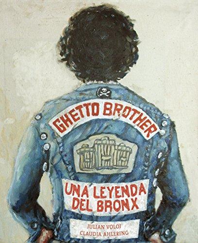Ghetto Brother (Comic Y Novela Grafica)