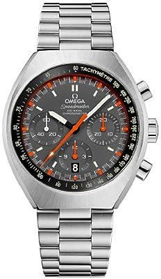 Omega Speedmaster Mark II Mens Watch 327.10.43.50.06.001