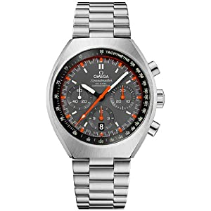 Omega 327.10.43.50.06.001 - Reloj para Hombres 10