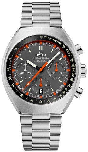 Omega 327.10.43.50.06.001 - Reloj para Hombres 1
