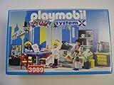 PLAYMOBIL® 3989 City-Cafe