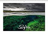 Silfra (Wandkalender 2020 DIN A3 quer): Unterwasserwelt in Island (Monatskalender, 14 Seiten ) (CALVENDO Natur) - Boris Buschardt