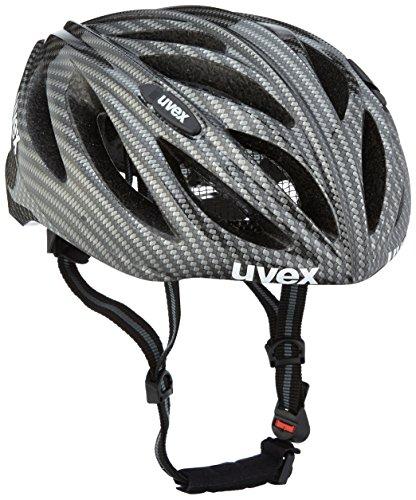 Uvex Erwachsene Fahrradhelm Boss Race