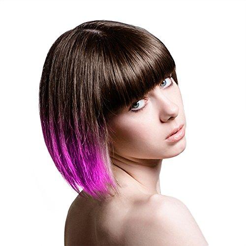 Stargazer Neon Haarkreide (Magenta)