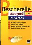 bescherelle les verbes espagnols