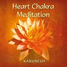Heart Chakra Meditation [Import allemand]