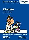 Image de MEDI-LEARN Skriptenreihe 2015/16: Chemie im Paket: In 30 Tagen durchs schriftliche und mü