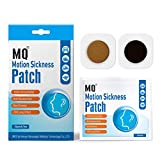 MQ Motion Sickness Patch,10 Count/Box