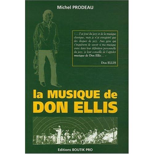 La Musique de Don Ellis