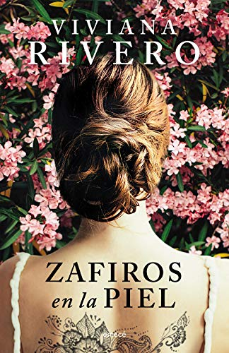 Zafiros en la piel por Viviana Rivero