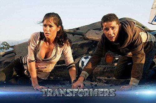 Transformers – Ultra HD Blu-ray [4k + Blu-ray Disc] - 10