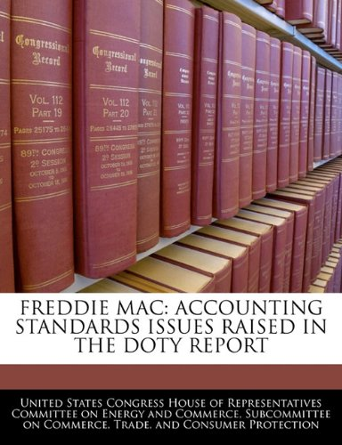 freddie-mac-accounting-standards-issues-raised-in-the-doty-report