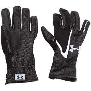 Under Armour Kinder Handschuh Extreme CG Run Glove