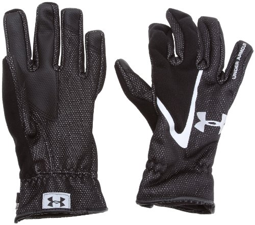 Handschuh Extreme CG Run Glove, schwarz/ref 1, M MD ()