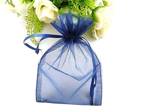 SumDirect 100Pcs 10 x 15 cm Bolsas transparentes regalo