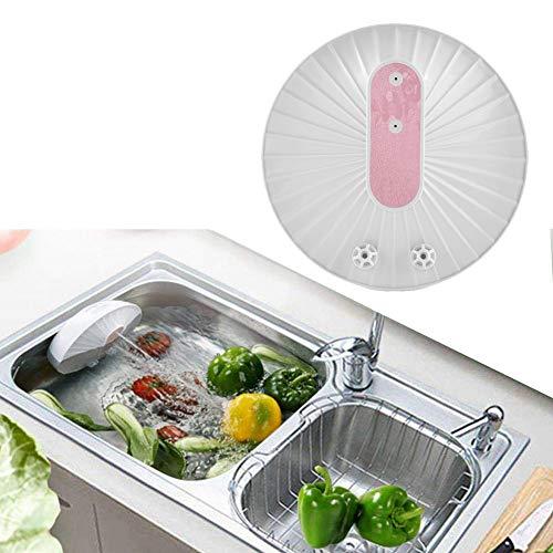 GYLJJ Mini lavavajillas Verdura Fruta Lavadora Carga