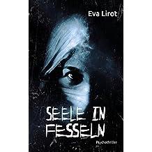 Seele in Fesseln (Jim Devcon-Serie 7)