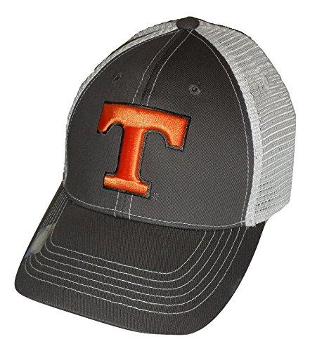 en verstellbar Gray Gap Mesh Back Hat ()