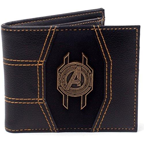Bioworld Marvel Comics Avengers: Infinity War Avengers