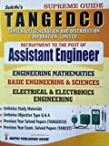 TANGEDCO (TNEB) Assistant Engineer Post Exam for EEE (Electrical & Electronics Engineering) /Unitwise Study Materials/Unitwise Objective Type Q & A/Solved Papers/2018 (English)