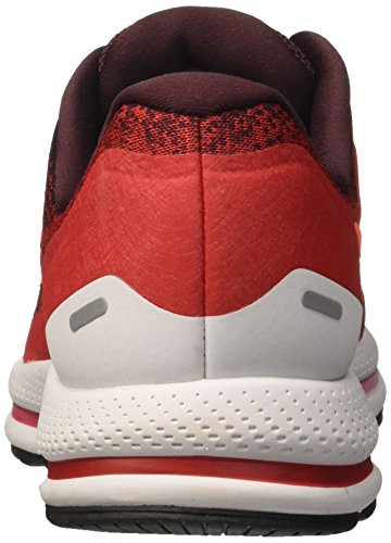 Nike Air Zoom Vomero 13, Scarpe Running Uomo Rosso (Deep Burgundy/university Red/vast Grey/total Crimson 600)
