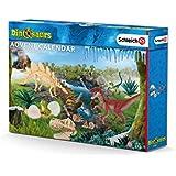 Schleich 97152 - Adventskalender Dinosaurier 2016