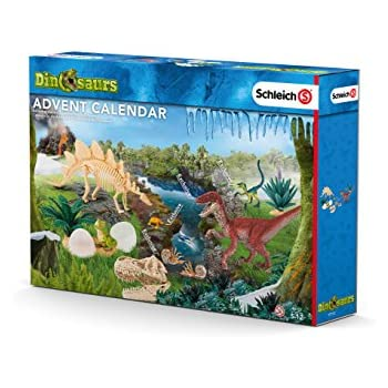 "Dinosaurs 97152 ""Dinosaurs Advent calendar 2016"" Toy"