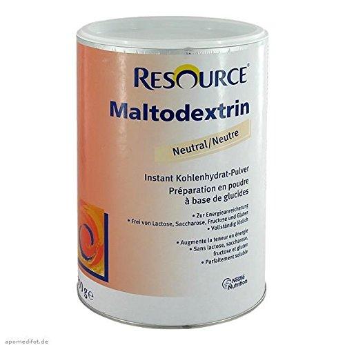 RESOURCE Maltodextrin Pulver 1300 g Pulver