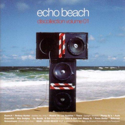 Preisvergleich Produktbild Echo Beach Discollection 1
