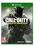 Call of Duty: Infinite Warfare - Xbox One - [Edizione: Regno Unito]