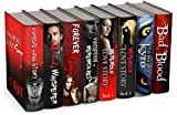 H.T. Night's 8-Book Vampire Box Set (English Edition)