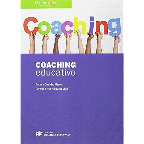 Coaching educativo // Colección: Didáctica y Desarrollo