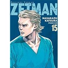 Zetman Vol.15