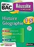Histoire Géographie 1re S