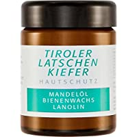 TIROLER LATSCHENKIEFER Hautschutzsalbe 100 ml Salbe preisvergleich bei billige-tabletten.eu