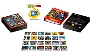 Carddass Dragon Ball Complete Box vol.1 premium by Bandai