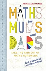 Maths for Mums and Dads by Mike Askew (2010-01-07)