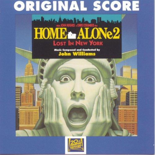 Home Alone II (Zu Hause Musik Allein)